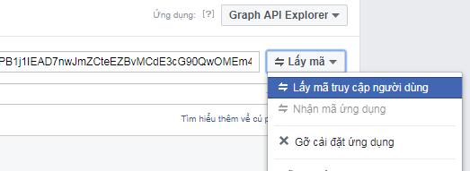 Token Facebook Là Gì