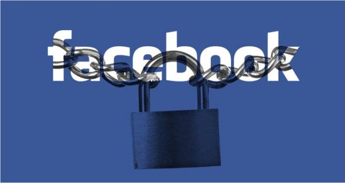 mở khoá và rip tài khoản facebook