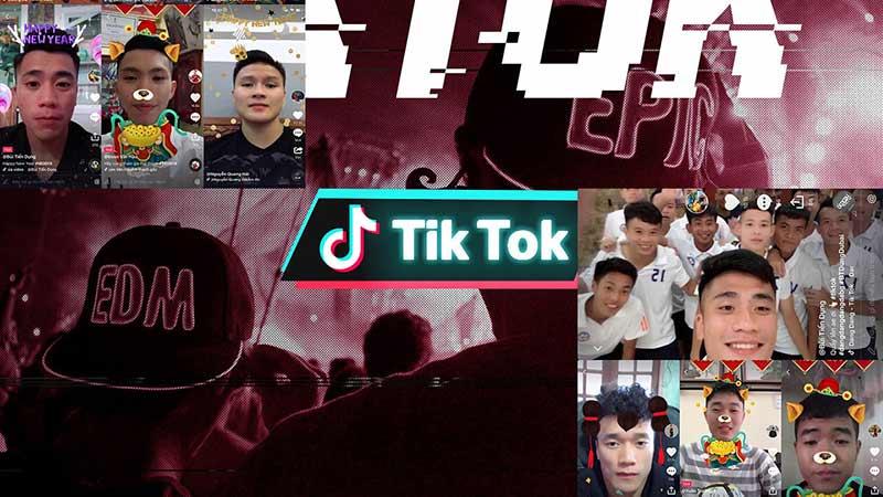Tiktok đang rất thịnh hành tại Việt Nam, tăng tim tiktok giúp bạn mau chóng trở nên hot trên Tiktok