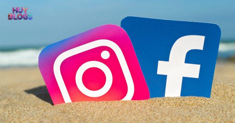 Instagram và Facebook là những MXH được dùng nhiều nhất Việt Nam