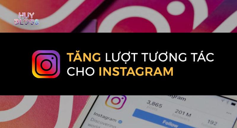 Tăng bình luận Instagram giúp tăng tương tác đáng kể