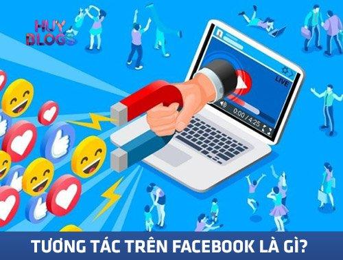 Tăng tương tác trên Facebook là gì? (cách tăng tương tác Facebook)