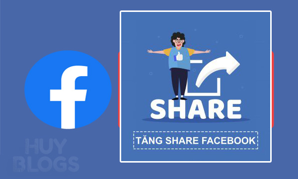Hack share Facebook