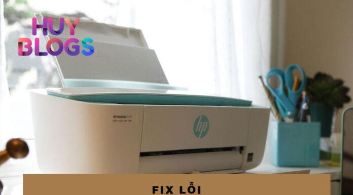 Nguyên nhân và cách khắc phục lỗi máy tính không nhận máy in qua cổng USB